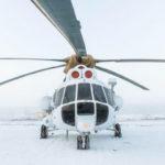 """Еще один Ми-8МТВ-1 с медицинским модулем передан """"Полярным авиалиниям"""""""