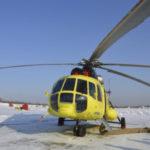В 2018 году вертолеты санавиации России совершили более 6700 вылетов