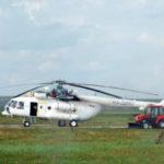"""""""С помощью санитарного Ми-8АМТ мы планируем закрыть всю территорию Забайкальского края"""""""