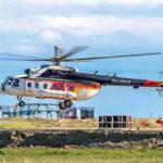 Вертолетчики ищут подъемную силу