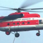 Амурская авиабаза ввела в эсплуатацию еще один Ми-8Т