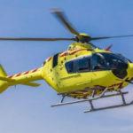 Начались поставки гражданских H135 с комплексом авионики Helionix