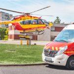 Вопросы санитарной авиации и медицинской эвакуации обсудят на выставке HeliRussia