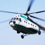 """Авиакомпания """"СКОЛ"""" получила три новых медицинских вертолета"""